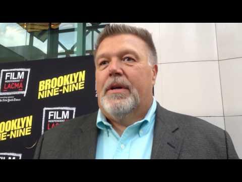 Joel McKinnon Miller Emmys interview: 'Beyond thrilling' win for 'Brooklyn Nine-Nine'