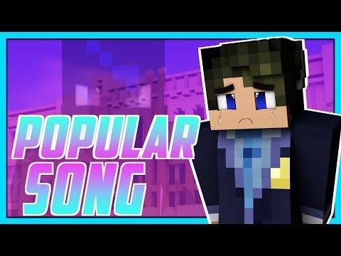 Phoenix Drop High - Popular Song (Multi-Shipping Edit) Aphmau MEP