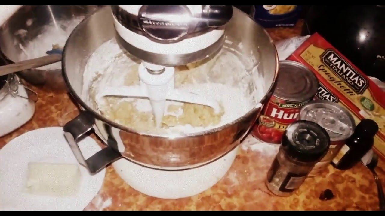 The Way Overdue Review Of The Kitchen Aid Ultra Power Ksm 90 Stand