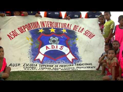 ADISPFC/Asociación Deportiva Intercultural de la Selva Peruana Futbol Club