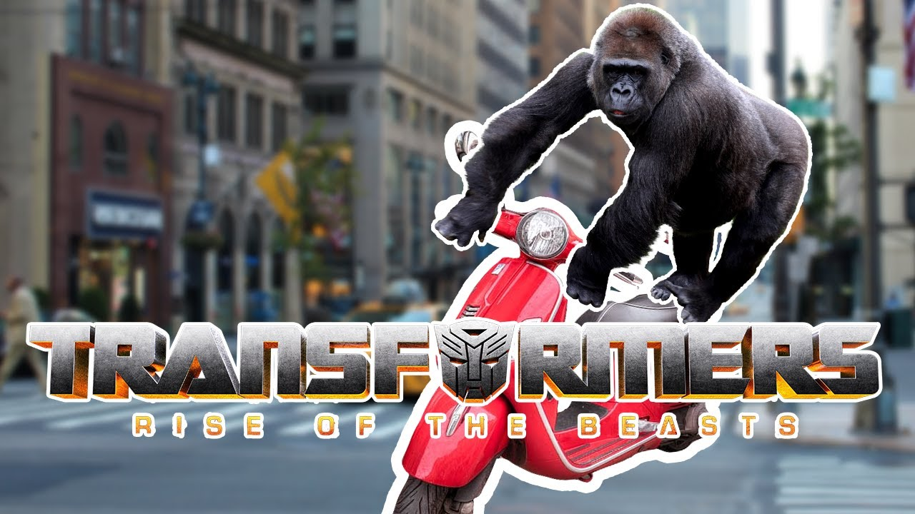 10 PREDICTIONS! Transformers: Rise of the Beasts