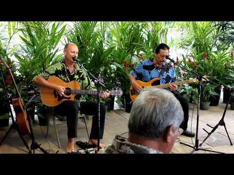 Jerry Santos & Wally Suenaga - Ku'u Home O Kahalu'u