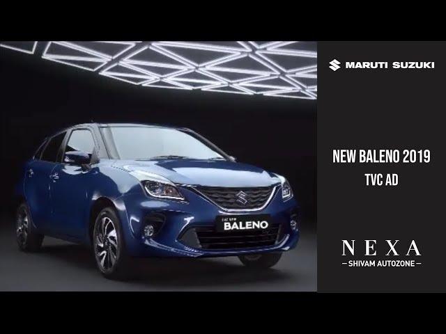 The New Baleno 2019 Tvc Ad Featuring Ranveer Singh | Nexa