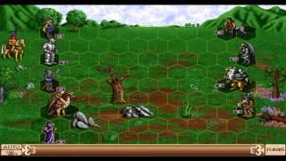 Stare gry: Zagrajmy w Heroes of Might and Magic 2 - Scenariusz 7 [#12]