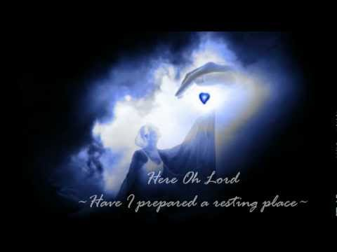 Resting Place - Brian Doerksen (Lyrics)