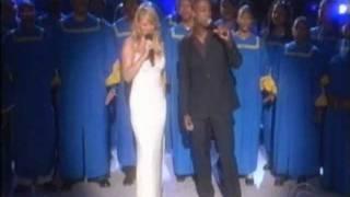 [HD] Mariah Carey - I'll Be There - Live Rare 2001