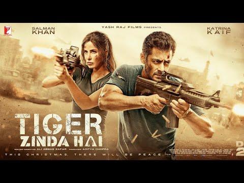 Tiger Zinda Hai | Hindi Full Movie HD 2017...
