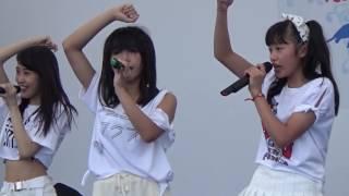 場所 中央ふ頭イベントバース 殿川遥加さんをメインに撮影 Stereo Fukuo...