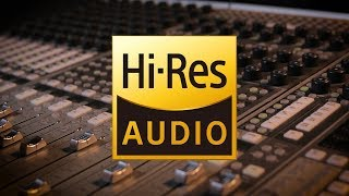Hi-Res Audio - How To Listen to High Resolution Audio – HyperX Gaming