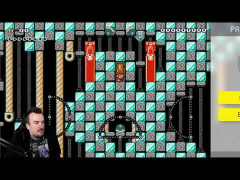 The Greatest of Super Mario Maker: Episode 17, Aren