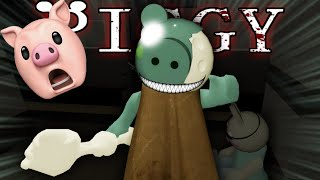 ROBLOX PIGGY CHAPTER 7... [Metro]