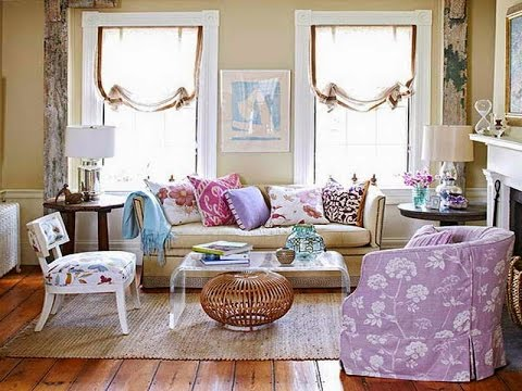Vintage Home Decor Ideas DIY - YouTube