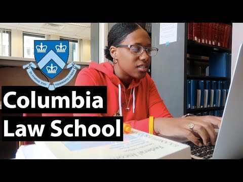 A Day In The Life at Columbia University