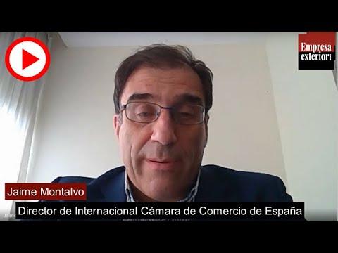 Impacto de la crisis del coronavirus y recomendaciones en el sector exterior español