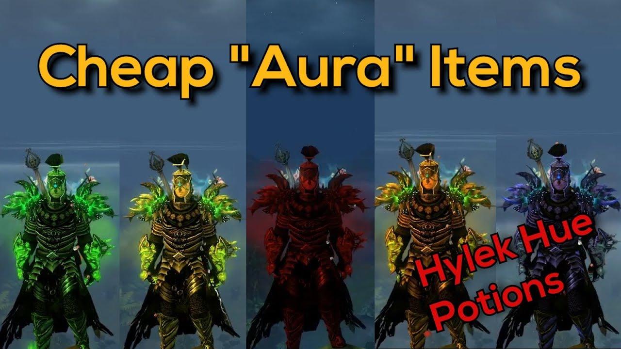 Guild Wars 2 Cheap