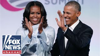 Obamas sign multi-year deal with Netflix