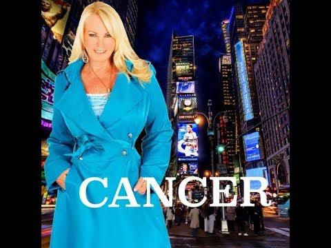 #CANCER Week Jan 15 2018 Horoscopes  by Jennifer Angel