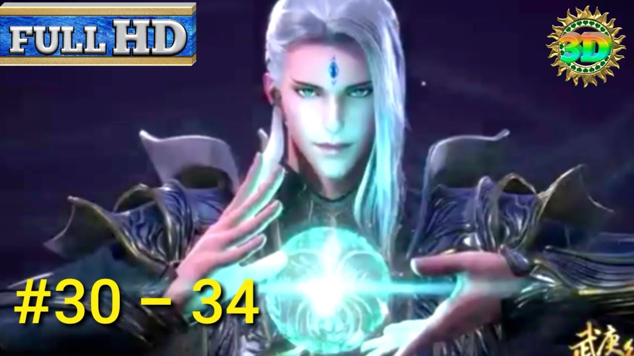 film animasi terbaru 2020 subtitle indonesia by fantasy 3d/IBLIS KECIL 30 - 34