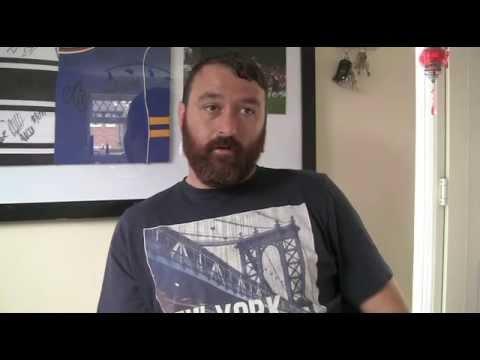 Paul Cooke on his coaching future