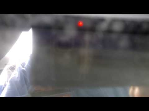 Video run test Pohang