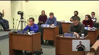 16ª Sessão Ordinária - Câmara Municipal de Araras