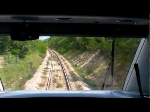 Ep 2 WCV Zagreb To Split Train