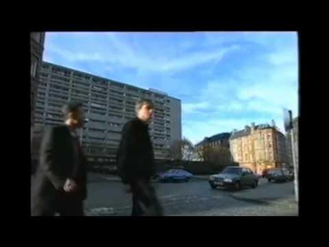 Edinburgh Man - The Fall