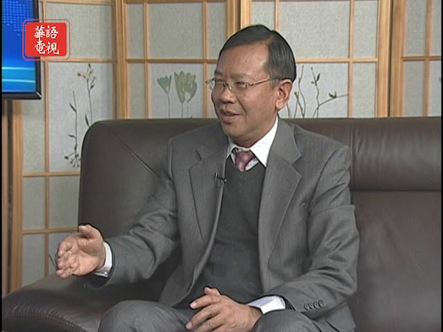 華語一週 02/22/20 新冠疫情 | 專訪 (下)