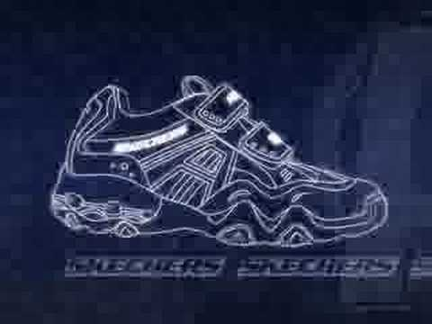 SKECHERS Kewl Breeze Commercial