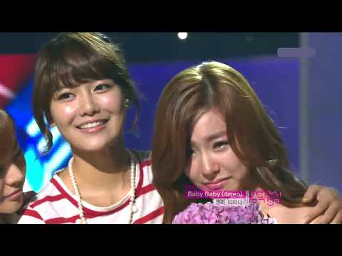 10 moments SNSD brought SONEs to tears