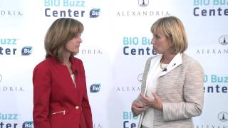 Kim Guadagno, Lieutenant Governor, New Jersey at the 2014 BIO International Convention