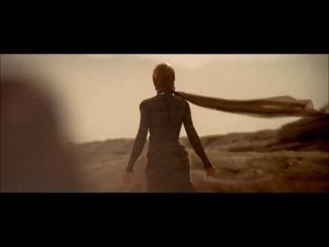 (STAR TREK 2009 DELETED SCENE) Sarek gets Amanda