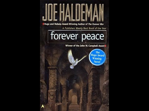 Recommendation: Forever Peace by Joe Haldeman