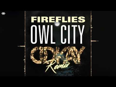 Owl City - Fireflies (Ookay Remix)