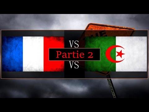⭐ France vs Algerie 2/2 ⭐