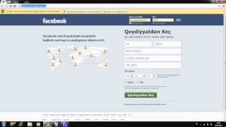 Repeat youtube video Mail.ru qeydiyyat