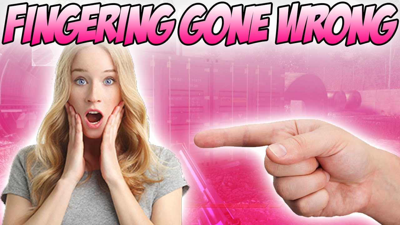 Fingering A Girl Gone Wrong...(STORYTIME)
