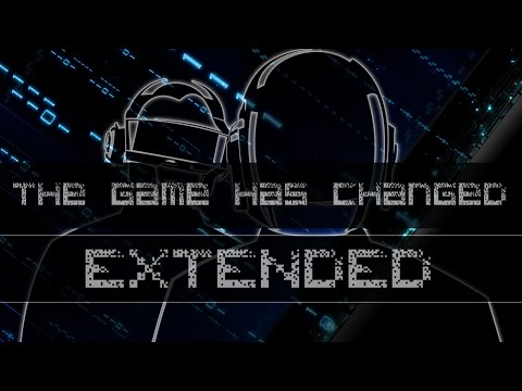 Daft Punk — The Game Has Changed [Extended]