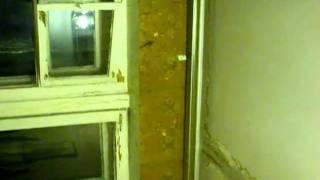 Потоп после капремонта крыши в городе Саранске.(, 2011-01-18T17:12:16.000Z)