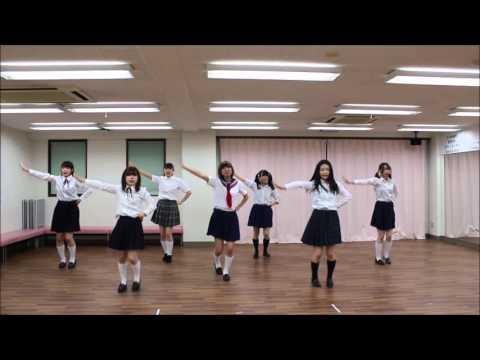 【Chu's】Wake Up, Girls! タチアガレ!【踊ってみた】