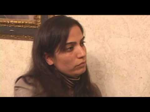 Malalai Joya - Interview by Cindy Sheehan (2 of 2)