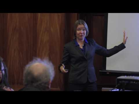 Amie Thomasson: Easy Ontology and the Work of Metaphysics