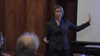 Amie Thomasson: Easy Ontology and the Work of Metaphysics