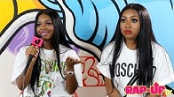 City Girls Gush Over Drake Collaboration 'In My Feelings'