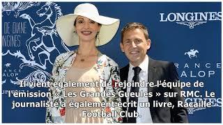 Géraldine Maillet : qui est son compagnon Daniel Riolo?