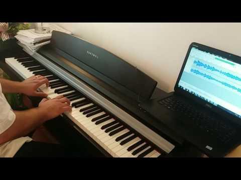 Menuet en Sol - Beethoven - Piano