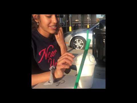 Trying random Starbucks drinks