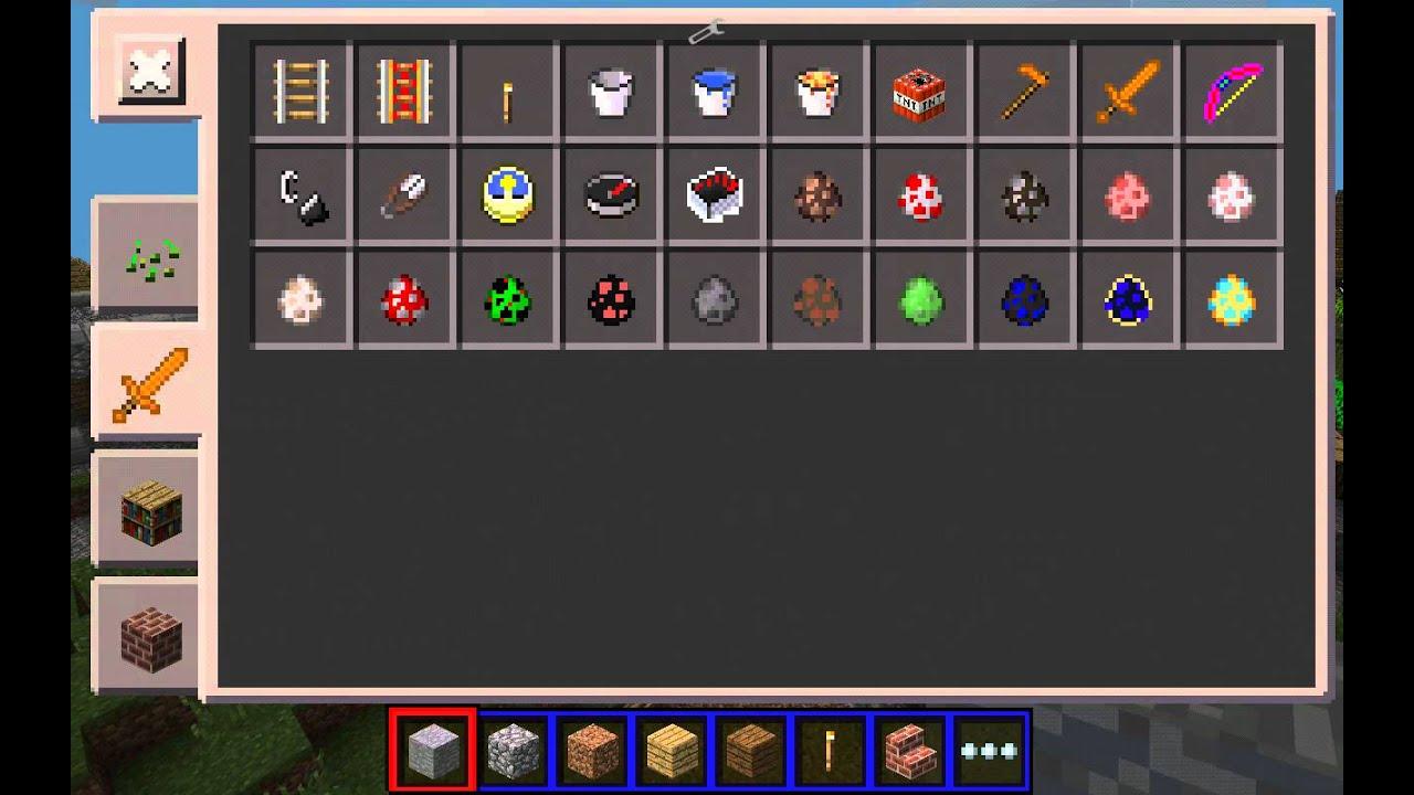 Сид на Minecraft Pe