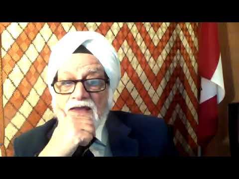 Dr. Lamba's Awakening Call: Polar Silk Road Across Arctic
