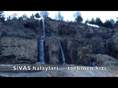 Ahmet Turan Şan - Türkmen Kızı